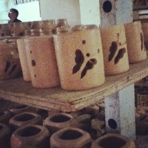 pottery, tiwi, albay