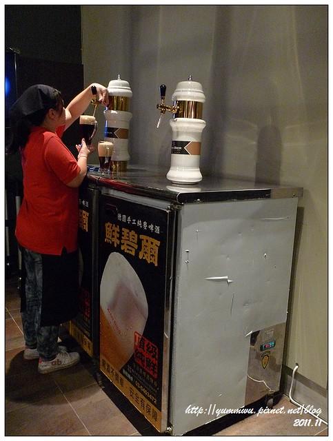 正麥啤酒餐廳 (9)