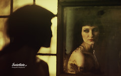swietliste portrety modelek fotografia artystyczna fine art