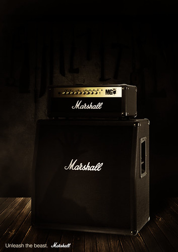 Flickriver: Most interesting photos from Marshall Amplification pool