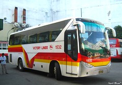 Victory Liner 1532 (Next Base II ) Tags: new city original 2 bus golden leaf spring model nissan dragon shot suspension space engine automotive location x victory class 45 passengers via corporation number replica route ii chassis seating hyundai sr economy fare inc configuration aero marcopolo liner bataan manufacturer capacity caloocan facelift apalit malolos 1532 tabang rb46s pe6t flextar remanufacturing