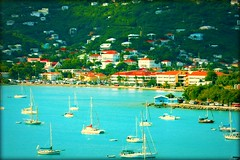 St. Thomas, USVI (steviep187) Tags: ocean new cruise family blue trees houses red sea summer vacation sky people orange white haven black mountains green beach water beautiful grass st clouds digital swimming wow mall shopping walking boats islands landscapes nice warm heaven ship florida thomas pirates exploring families royal cruising sunny palm east hills bikini caribbean hotels omg eastern ports maarten sights motels cottages