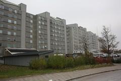 "Kinesiska muren, Rosengård, Malmö, Sweden (Sverige) • <a style=""font-size:0.8em;"" href=""http://www.flickr.com/photos/23564737@N07/6390469877/"" target=""_blank"">View on Flickr</a>"