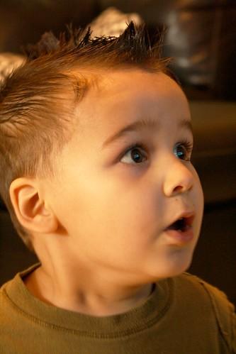 Phenomenal How To Spike Little Boys Hair Using Natural Organic Hair Gel Hairstyles For Women Draintrainus