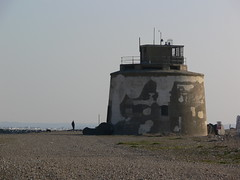 Martello Tower (borzoibob) Tags: england castle fortification martellotower napoleonic