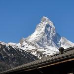 Zermatt 2011 - Schneezüri
