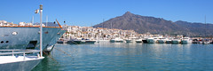 Puerto Banus Harbour (Andy2982) Tags: marina spain harbour costadelsol puertobanus marbella nuevaandalucia josebanus