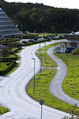 Curves (arkland_swe) Tags: road curves snck kurvor