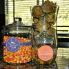 Printable's for halloween candy jars (Parks&Tally) Tags: halloween candycorn candyjar printables