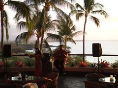 ハワイ島音楽