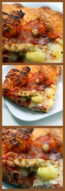 Marco's Yummmmm Pizza
