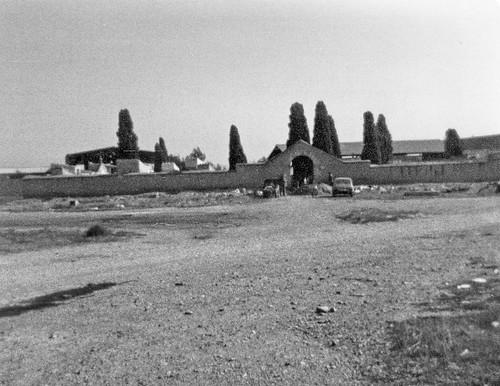 Antiguo cementerio