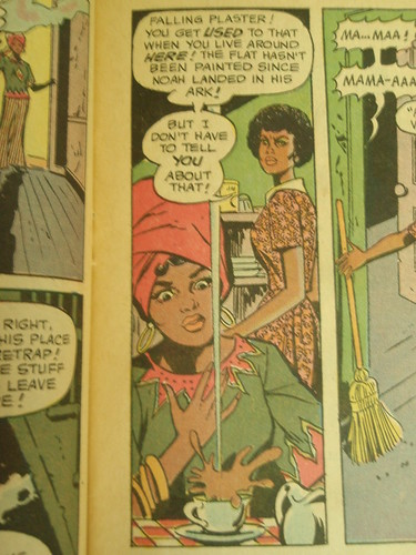 Superman's Girlfriend Lois Lane #106 (8)
