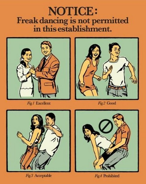 freak-dancing