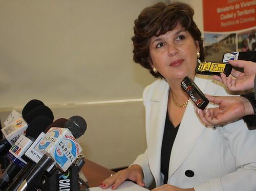 Nación, Departamento y Distrito suman esfuerzos para consolidar la renovación urbana del can