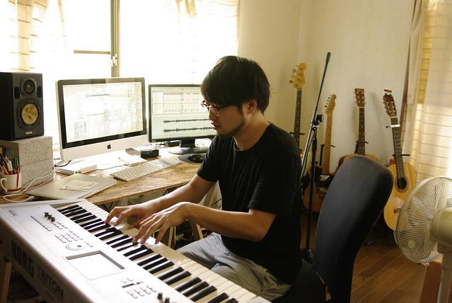 Yuri Miyauchi
