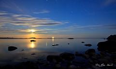 _MG_2943 (May Elin Aunli) Tags: nightphotography sunset lighthouse norway night norge natt grimstad nattfoto torungen hasla haseltangen