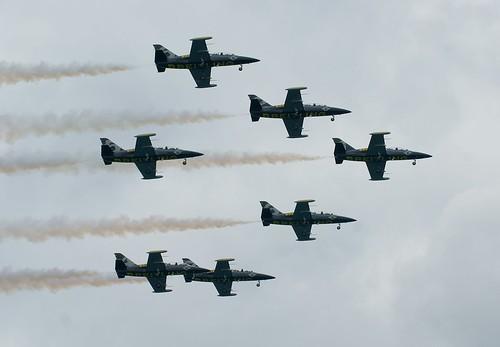 Breitling Jet Team (BJT) 19
