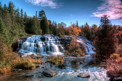 Bond Falls - Ontonagon River - Michigan's Upper Peninsula (Brian Callahan (Luxgnos.com)) Tags: river waterfall michigan upperpeninsula ontonagon bondfalls ontonagoncounty briancallahan shinsanbc mygearandme mygearandmepremium mygearandmebronze luxgnosphotography luxgnosis luxgnosiscom
