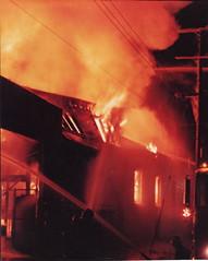 Standard Fabrics Major Emergency April 4, 1981
