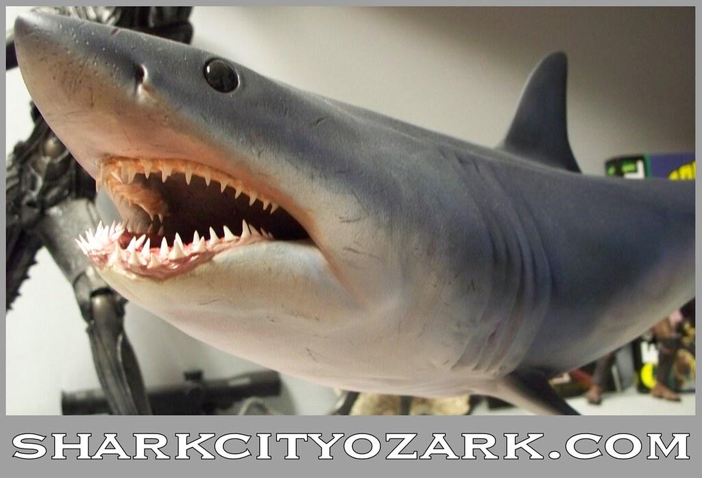 Mako Shark Toys : The world s newest photos by sharkcityozarkdotcom flickr