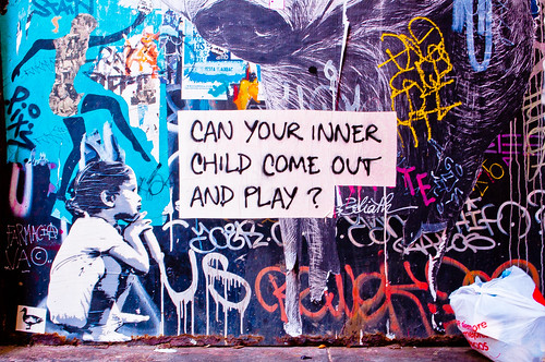 inner child by Dave_B_, on Flickr