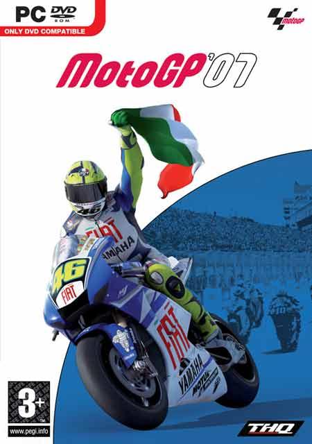 Moto GP 07