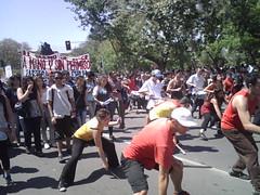 Fuerza! by manuel guerrero