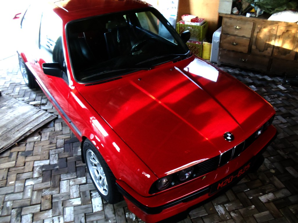 Kamotors E30-Turbo to ITB M20 - R3VLimited Forums
