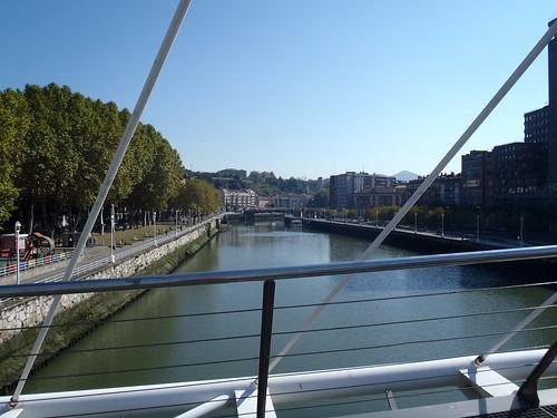Bilbao. Rive gauche...Rive droite (2) by Patmm1