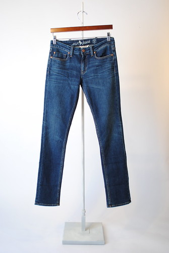 """Breathless"" Skinny Jeans"