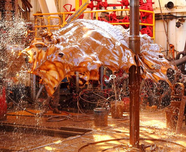 drilling fluid market
