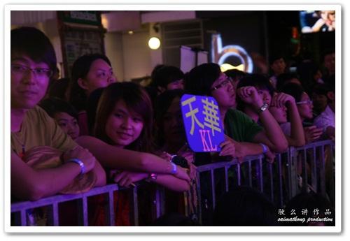 谢天华, Michael Tse, Laughing Gor, Laughing Sir Fan