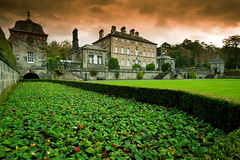 Pollok House (PeterYoung1.) Tags: light house green castle landscape scotland colours scenic parks historic mansion atmospheric wow1 wow2 wow3 wow4 wow5