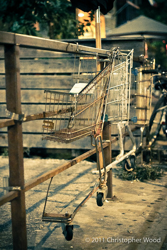 Severed Trolley 1