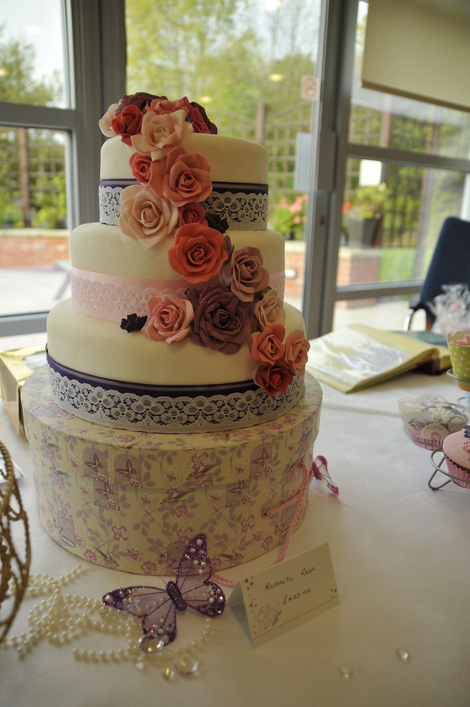 wedding cakes leigh lancashire the world s best photos by stephs cupcakes flickr hive mind 24900