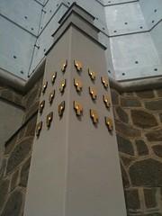 Camera Roll-539 (oruki) Tags: st am kirche otto wagner leopold steinhof amsteinhof 14 otto stleopoldkirche
