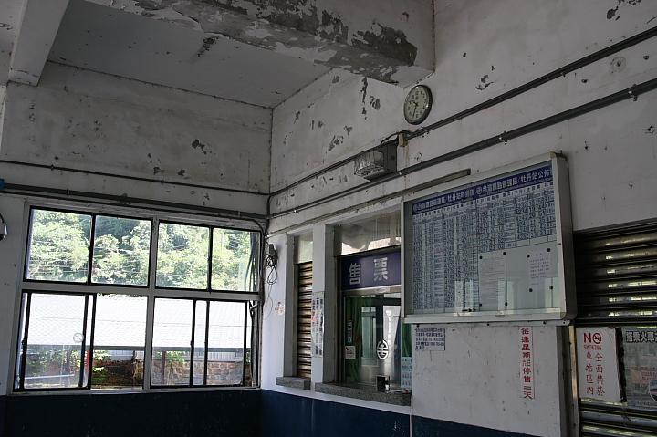 牡丹車站003