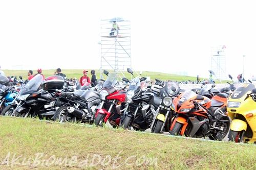 Deretan motorsikal berkuasa besar peminat MotoGP