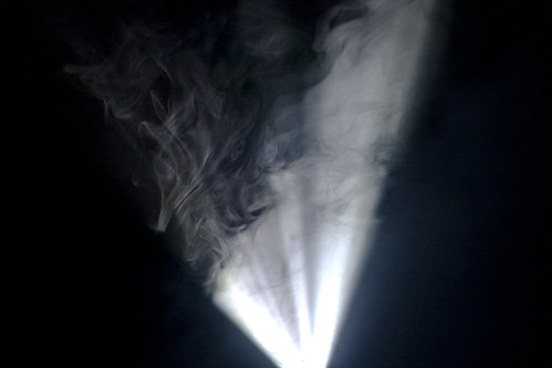 Smoke in the Light