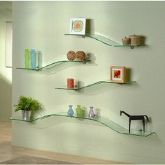 Glass-Shelf