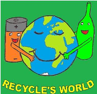 recycle´s world