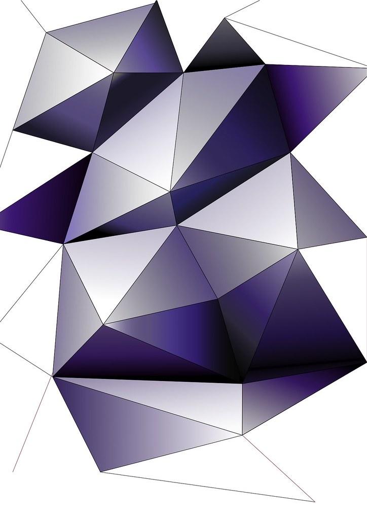 trekanterlilla
