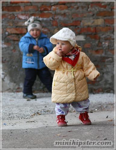 Marusya... MiniHipster.com: kids street fashion (mini hipster .com)