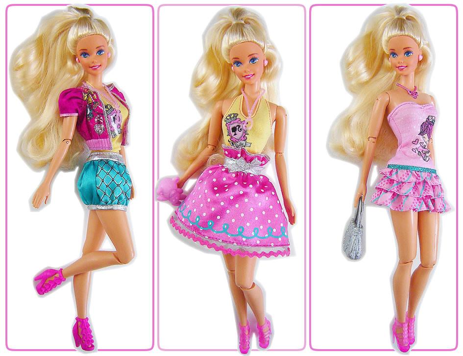 Mes Barbie 90's ♥ 6301820773_a2c6384d28_b