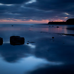 Kimmeridge Afterglow