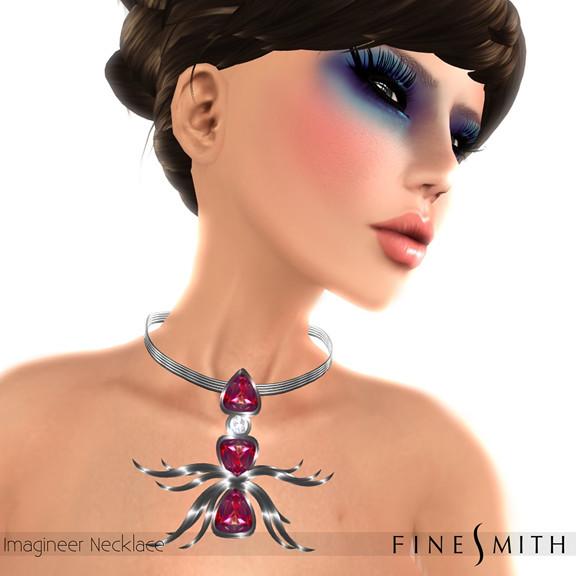 Imagineer Necklace