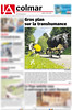 """Journal lAlsace du 19/05/2009 (photo&texte) • <a style=""""font-size:0.8em;"""" href=""""http://www.flickr.com/photos/30248136@N08/6305406429/"""" target=""""_blank"""">View on Flickr</a>"""