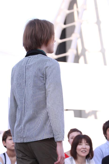 Julian E. 3022_SS12 Tokyo FACTOTUM(Fashionsnap)