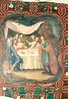 "Church banner 18th century. Old Testament Trinity. • <a style=""font-size:0.8em;"" href=""http://www.flickr.com/photos/66536305@N05/6308237244/"" target=""_blank"">View on Flickr</a>"
